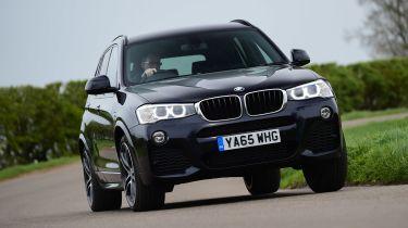 确认:All-Electric BMW X3 SUV和Mini EV型号到2020年