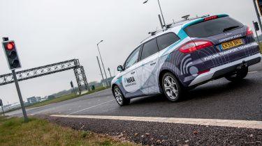 福特在Argo投资1亿美元来开发自动驾驶软件