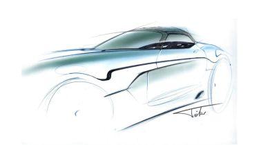 VLF汽车力量1跑车:先生在途中基于viper的viper