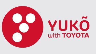 丰田Yuko混合动力汽车分享计划在欧洲推出