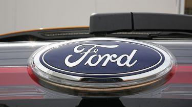 福特和马林德拉进入新的伙伴关系