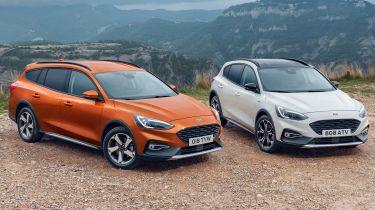 新的福特专注于售价21,900英镑