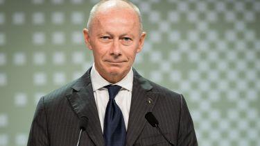 ThierryBolloré被抛弃为雷诺首席执行官